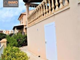 Image No.4-Maison de ville de 3 chambres à vendre à San Juan De Los Terreros