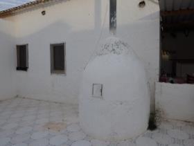 Image No.6-Maison de campagne de 8 chambres à vendre à Purias