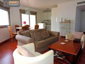 Image No.3-Appartement de 3 chambres à vendre à Águilas