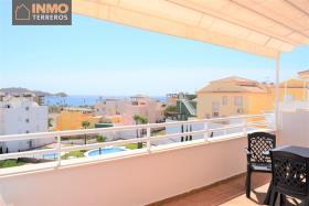 Image No.1-Appartement de 2 chambres à vendre à San Juan De Los Terreros