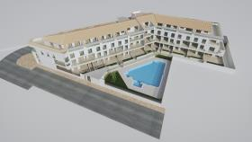 Image No.2-Appartement de 3 chambres à vendre à San Juan De Los Terreros