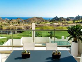 Image No.6-Appartement de 2 chambres à vendre à San Juan De Los Terreros
