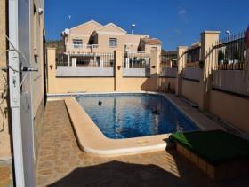 Image No.0-Villa / Détaché de 3 chambres à vendre à San Juan De Los Terreros