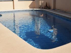 Image No.1-Villa / Détaché de 3 chambres à vendre à San Juan De Los Terreros