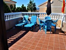 Image No.5-Villa / Détaché de 3 chambres à vendre à San Juan De Los Terreros