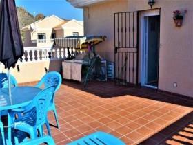 Image No.3-Villa / Détaché de 3 chambres à vendre à San Juan De Los Terreros