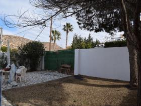 Image No.6-Chalet de 2 chambres à vendre à San Juan De Los Terreros