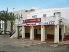 Image No.0-Restaurant de 4 chambres à vendre à Villaricos