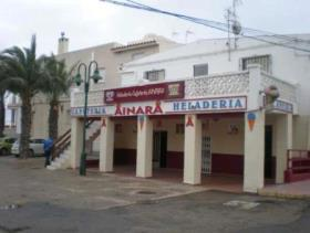 Image No.2-Restaurant de 4 chambres à vendre à Villaricos