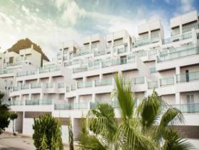 Image No.4-Appartement de 1 chambre à vendre à San Juan De Los Terreros