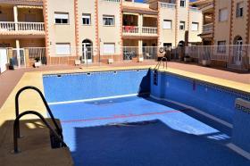 Image No.1-Appartement de 2 chambres à vendre à Los Lobos