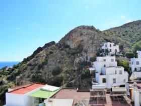 Mojacar, Townhouse