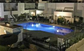 Vera Playa, Penthouse