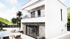 Image No.7-Maison / Villa de 3 chambres à vendre à Águilas