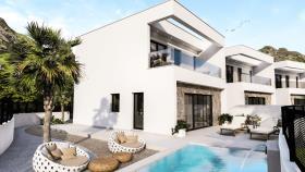 Image No.0-Maison / Villa de 3 chambres à vendre à Águilas