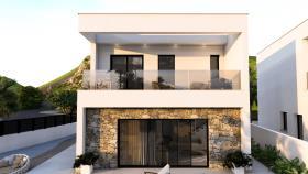 Image No.2-Maison / Villa de 3 chambres à vendre à Águilas