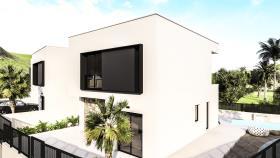 Image No.6-Maison / Villa de 3 chambres à vendre à Águilas