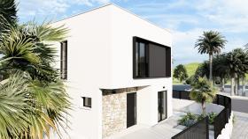 Image No.5-Maison / Villa de 3 chambres à vendre à Águilas