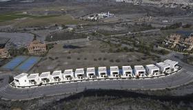 Image No.3-Maison / Villa de 3 chambres à vendre à Águilas