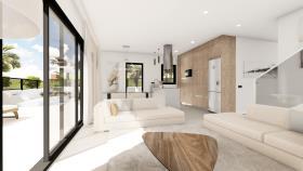 Image No.4-Maison / Villa de 3 chambres à vendre à Águilas