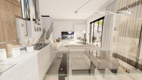 Image No.8-Maison / Villa de 3 chambres à vendre à Águilas