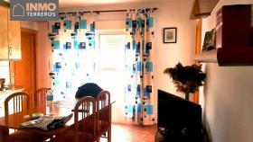Pozo del Esparto, Apartment