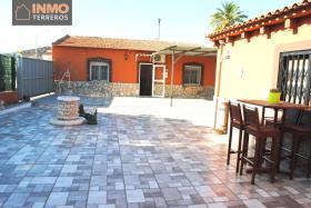 Image No.1-Maison de ville de 3 chambres à vendre à Cuevas del Almanzora