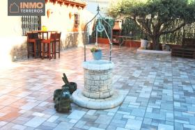 Image No.0-Maison de ville de 3 chambres à vendre à Cuevas del Almanzora