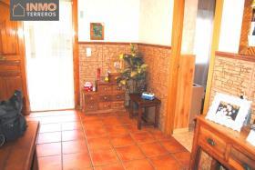 Image No.2-Maison de ville de 3 chambres à vendre à Cuevas del Almanzora