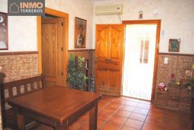 Image No.3-Maison de ville de 3 chambres à vendre à Cuevas del Almanzora