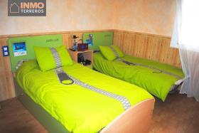 Image No.6-Maison de ville de 3 chambres à vendre à Cuevas del Almanzora