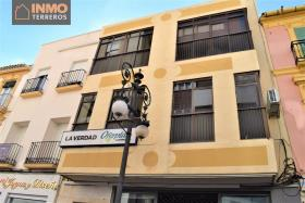 Lorca, Property