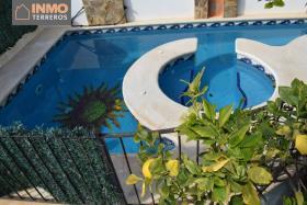 Vera Playa, House/Villa
