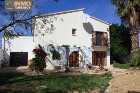 Los Gallardos, Villa / Detached