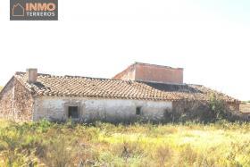 Image No.1-Cortijo à vendre à Almendricos