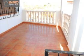 Image No.1-Duplex de 3 chambres à vendre à Pozo del Esparto