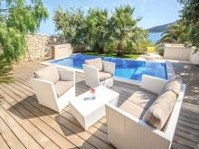 Image No.3-Maison / Villa de 5 chambres à vendre à Trogir