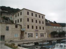 Image No.0-Un hôtel de 33 chambres à vendre à Brac