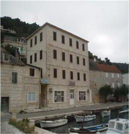 1 - Brac, Hotel