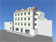 Image No.7-Un hôtel de 33 chambres à vendre à Brac