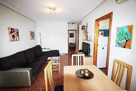 Orihuela Costa, Apartment