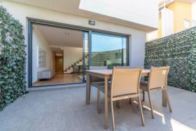 Image No.0-Maison de ville de 3 chambres à vendre à Santa Pola
