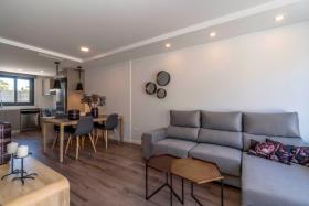 Image No.8-Maison de ville de 3 chambres à vendre à Santa Pola