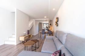 Image No.10-Maison de ville de 3 chambres à vendre à Santa Pola