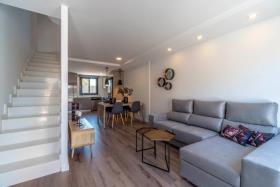 Image No.6-Duplex de 3 chambres à vendre à Santa Pola
