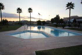 Image No.1-Bungalow de 3 chambres à vendre à Lorca