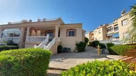 Image No.1-Villa de 3 chambres à vendre à Algorfa