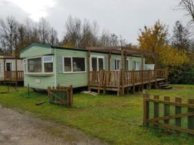 Le Touquet-Paris-Plage, Mobile Home