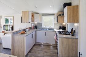 Image No.4-Mobile Home de 2 chambres à vendre à Gouves