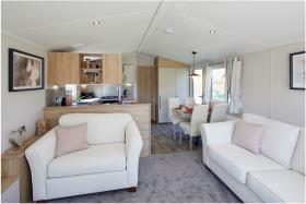 Image No.1-Mobile Home de 2 chambres à vendre à Gouves